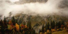 Wild and without: 3 day trek in Karwendel Alps – Part 2