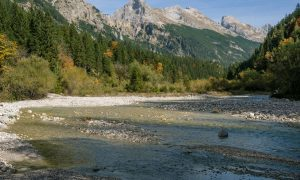 Wild and without: 3 day trek in Karwendel Alps – Part 1