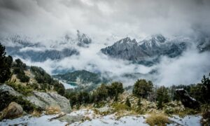 Nine wild rides to the Pyrenees