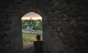 Not so wild: A posh weekend in Samtskhe-Javakheti