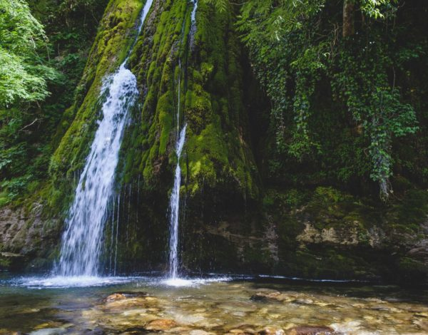 The ultimate guide to waterfalls in Georgia