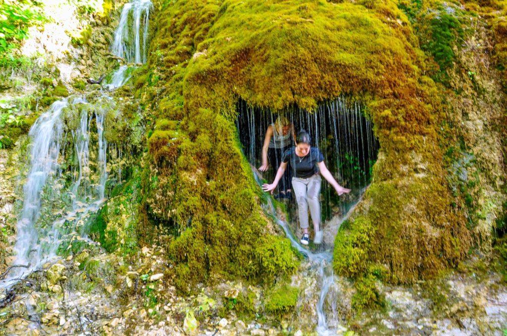 Waterfall of Love