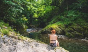 The ultimate guide to canyons and swimming spots in Georgia